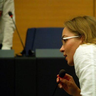 Daria Jarczewska