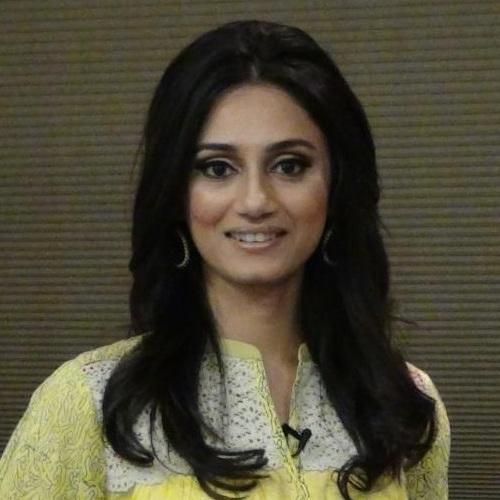 Mehreen Saeed