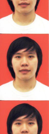 Hsueh-min Patrick Hung