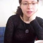 Amanda Ghanooni