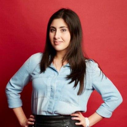 Emma Mesropyan