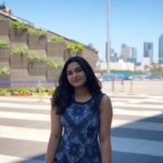 Sanjana Chandrasekharan
