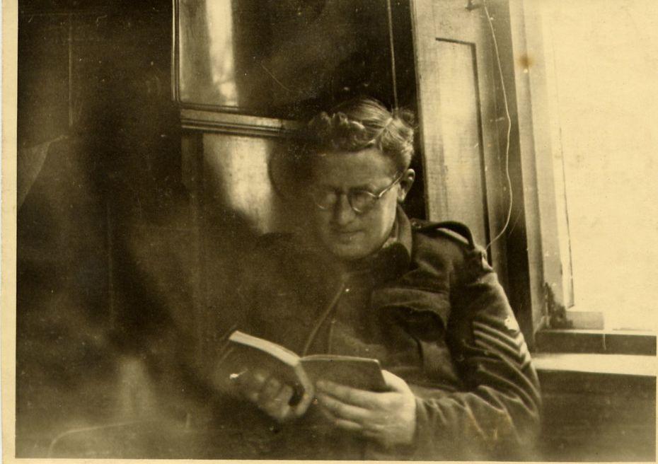 Douglas Sykes Wilkinson