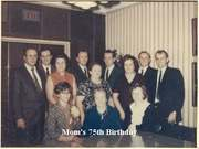 Brothers & Sisters - 1970 Bubba's 75th