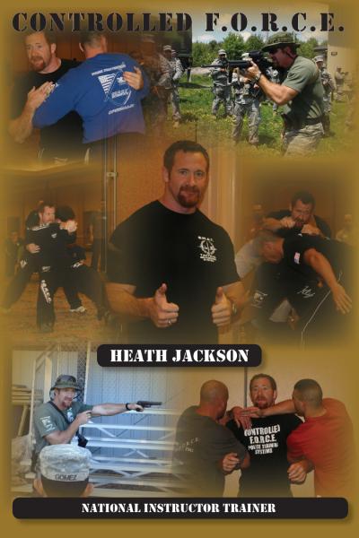 Heath Jackson