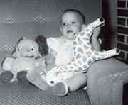 Carla 1962