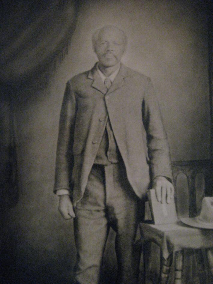 Jefferson (Jeff) Haynes