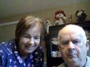 Bill and sandra Reed