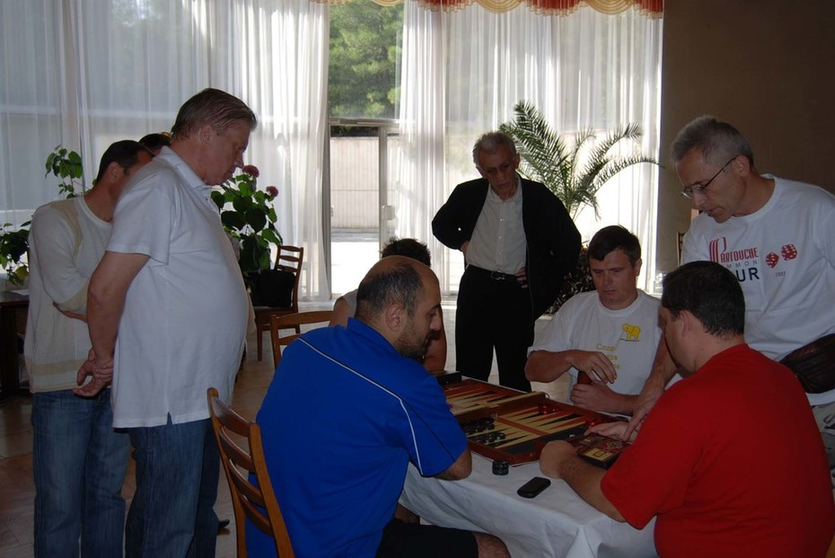 "Final ""Yalta Meetings-2008"""