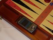 "Sensor board ""BEZMA"" with PDA"