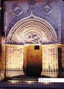 portale san Giorgio, Ragusa Ibla