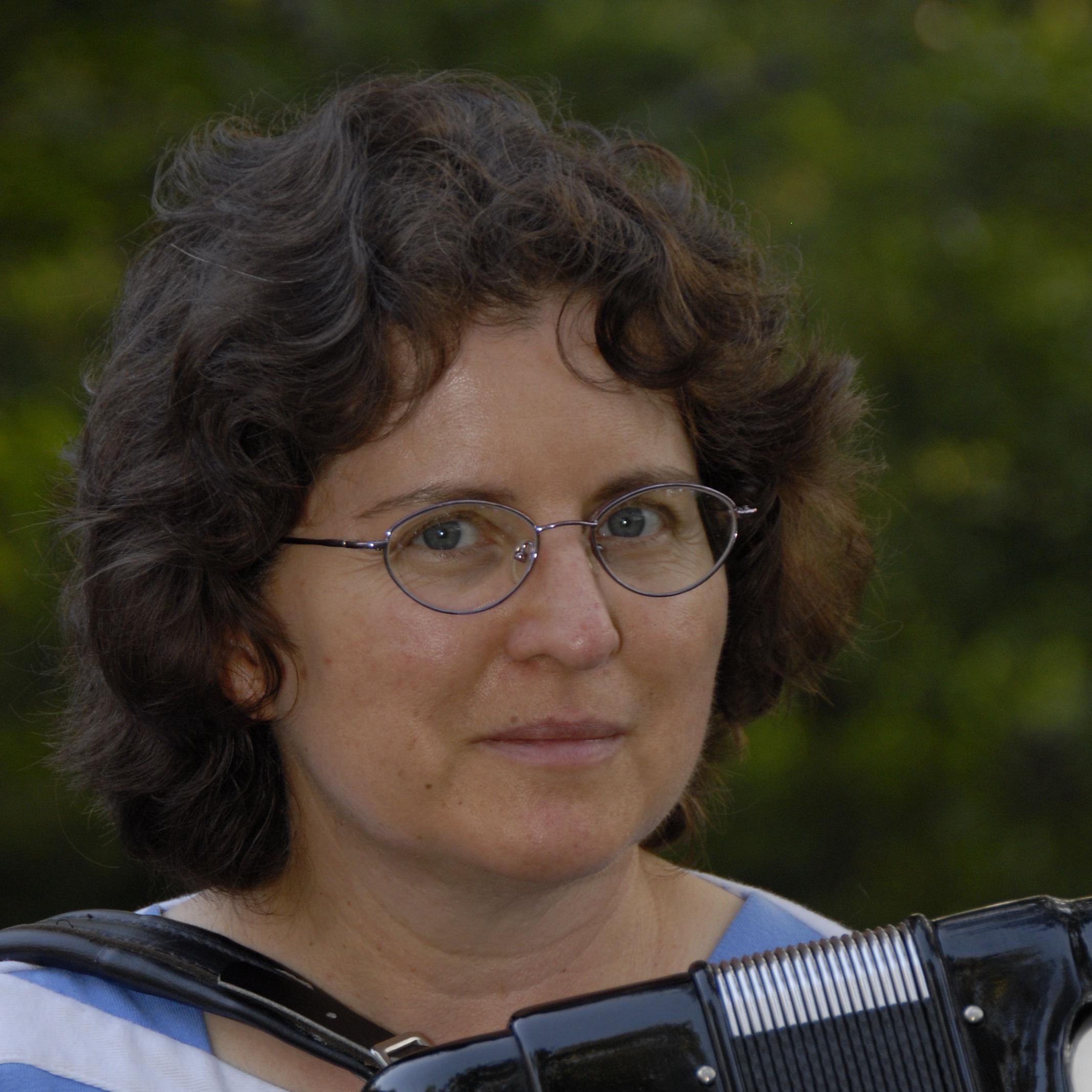 Evelyn Castiglioni