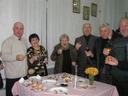 Отваряне на българки корнер в централно градско читалище в г.Бельцы(Молдова)