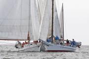2014 Deal Island Skipjack Race