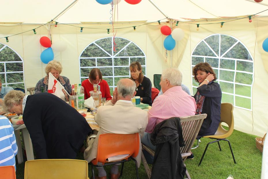 Queens 90th Birthday celebrations