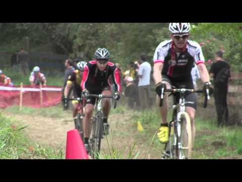 Cross Crusade Race #1 2010 Alpenrose
