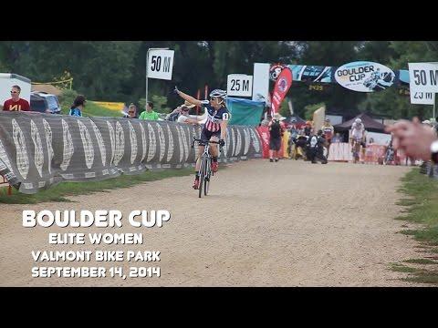 2014 Boulder Cup - Elite Women