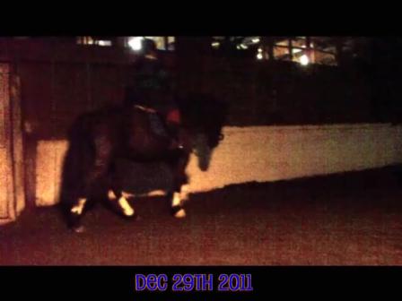 Mercury Dec 29th 2011 Part IV