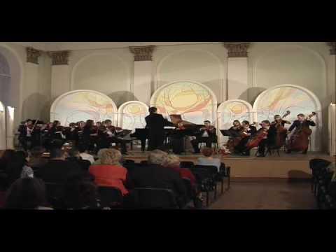 Igor Besschastny-Simhony№1c-moll (II part)Requem