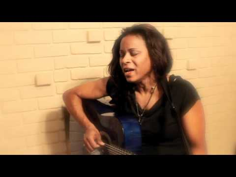"""""""Someone Like You"""" by Adele (cover by Kathy Camejo)"""