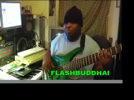 FLASHBUDDHAI - FUNKADELIC  - ((FREAK  OF THE  WEEK))