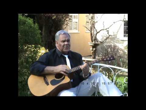 Cliff Parsons  sings Walking Piece of Heaven