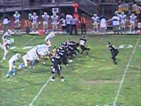 SPHS Football vs. Locke (9-6-2013)