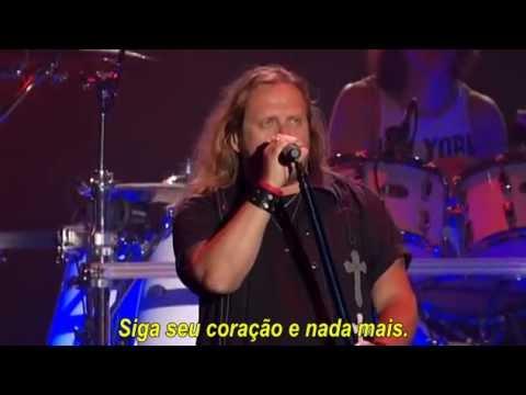 Simple Man - Lynyrd Skynyrd - Legendas em português