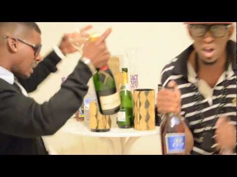 Skrilla Scrooge - C.a.m.i.l.i.o.n   ...  DSLR FULL H.D  Official Music Video  (Bottels on Ice) VIRAL