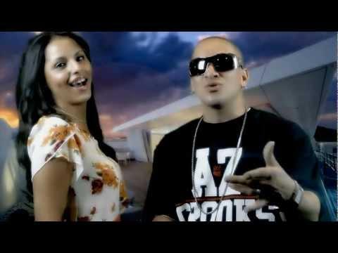 El Feca Si Tu La Vieras Official  Music Video