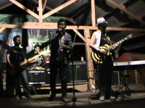 LUCILLE - 『Someday Live @Saturday Night Music Kampung 99 Pepohonan』 Official
