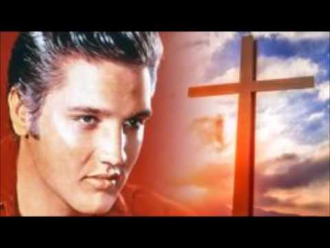 Amazing Grace Elvis Tune(Cover)