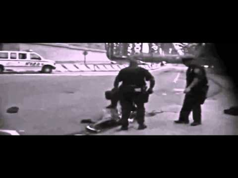 "Makellow - ""Police Brutality Tribute"" Ft. lil Knuckles and Cj"