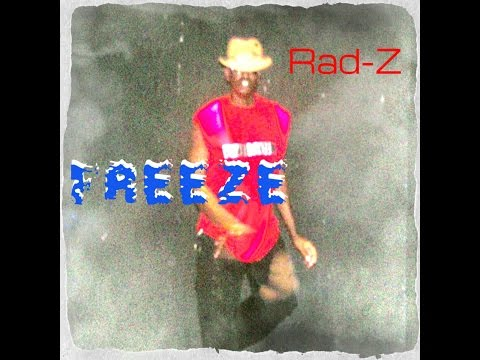Freeze (Offical Music Video)