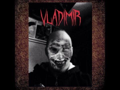 Vladimir   Vampyrecronomicon