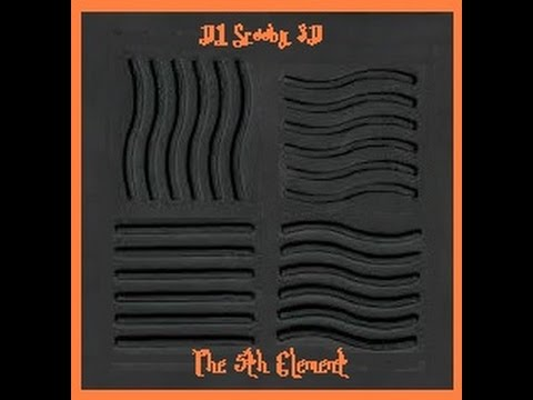 DJ Scooby 3D - The 5th Element