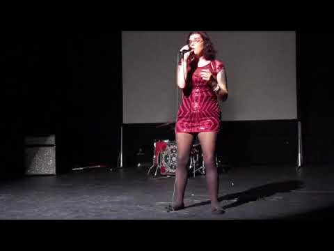 Cheryl Boutz Performance - Xpozing Music awards 2017