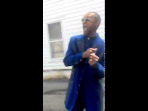 "Brother Calvin Allen's Smooth Gospel Single ""My Desire"""