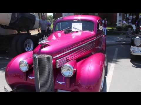 Car Show Kittens - St. Catharines/Niagara Vintage Car Show