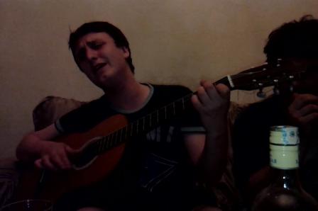 გაბო (ახალი მომღერალი ბულბული)
