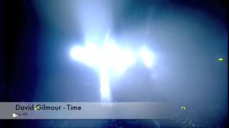 David Gilmour - Time