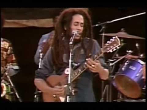Positive Vibration Bob Marley