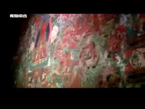 2 hour long Docu on top Tibetan artistry - Rebgong - 2011