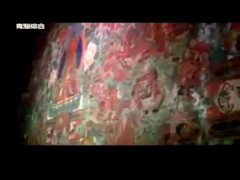 2 hour long Docu on top Tibetan artistry - Rebgong - 2011