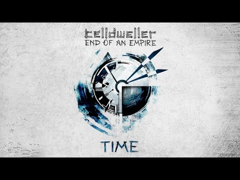 Celldweller - End of an Empire (Lyric Video)
