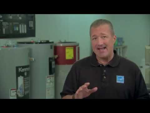 ENERGY STAR Water Heaters Mean BIG Savings - Ask the Expert