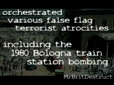 Brief History of False Flag Operations
