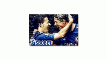 SBOBET-ONLINE รับแทงบอลออนไลน์