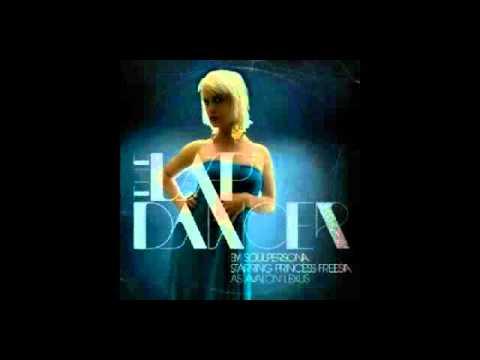 Soulpersona ft. Princess Freesia- Ultrasuperlove