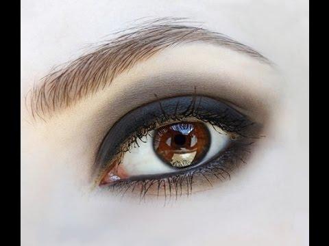 Classic Smoky Eyes Tutorial